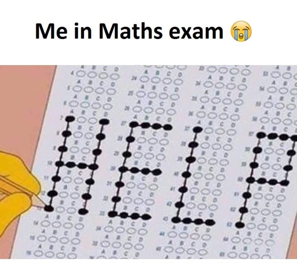 Me In Maths...