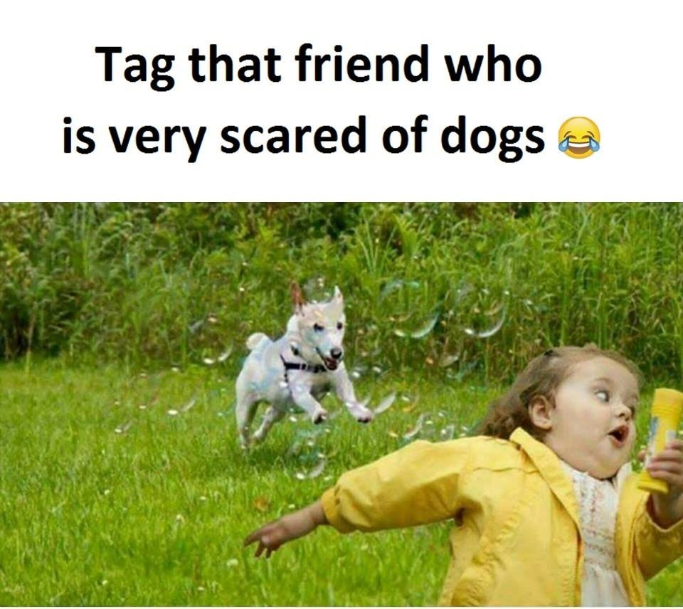 Tag That Friend...