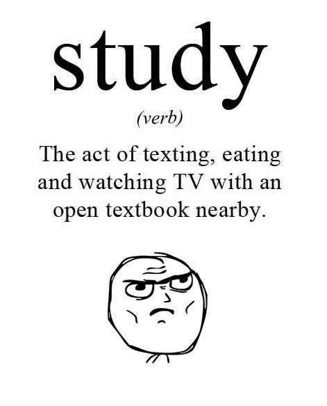 Study...