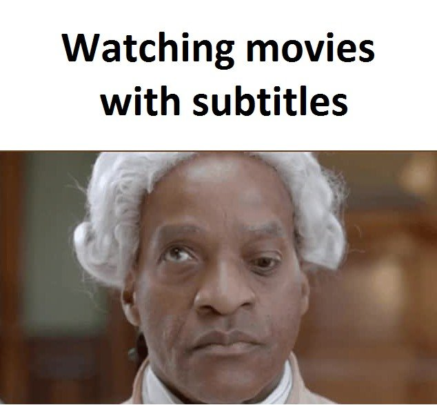 Watching Movies With...