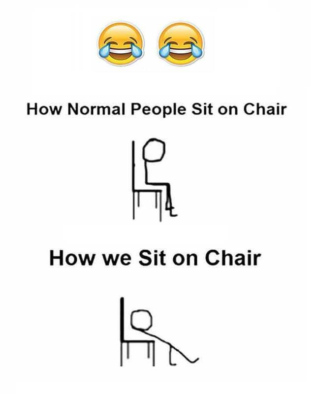 How Normal People...