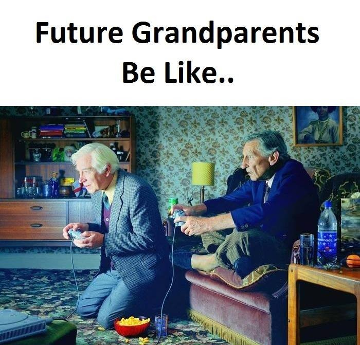 Future Grandparents Be...