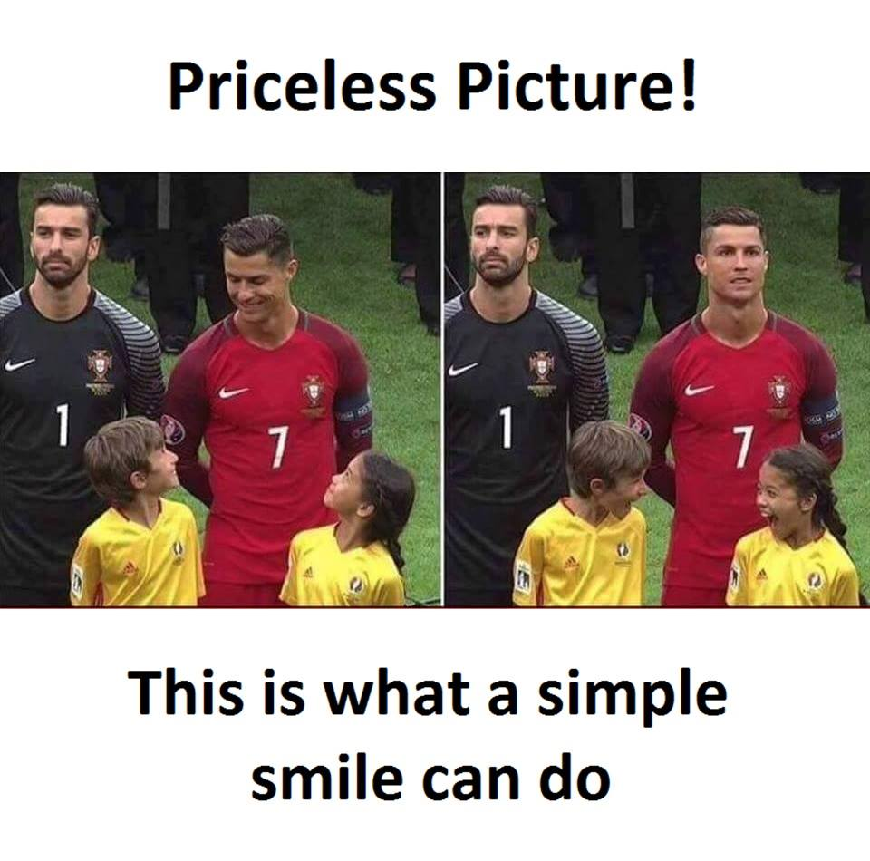 Priceless Picture...