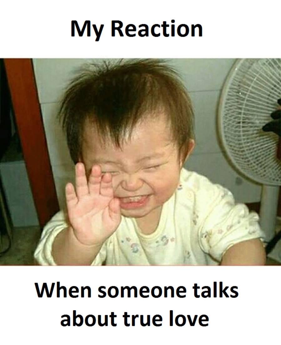 When Someone Talks...