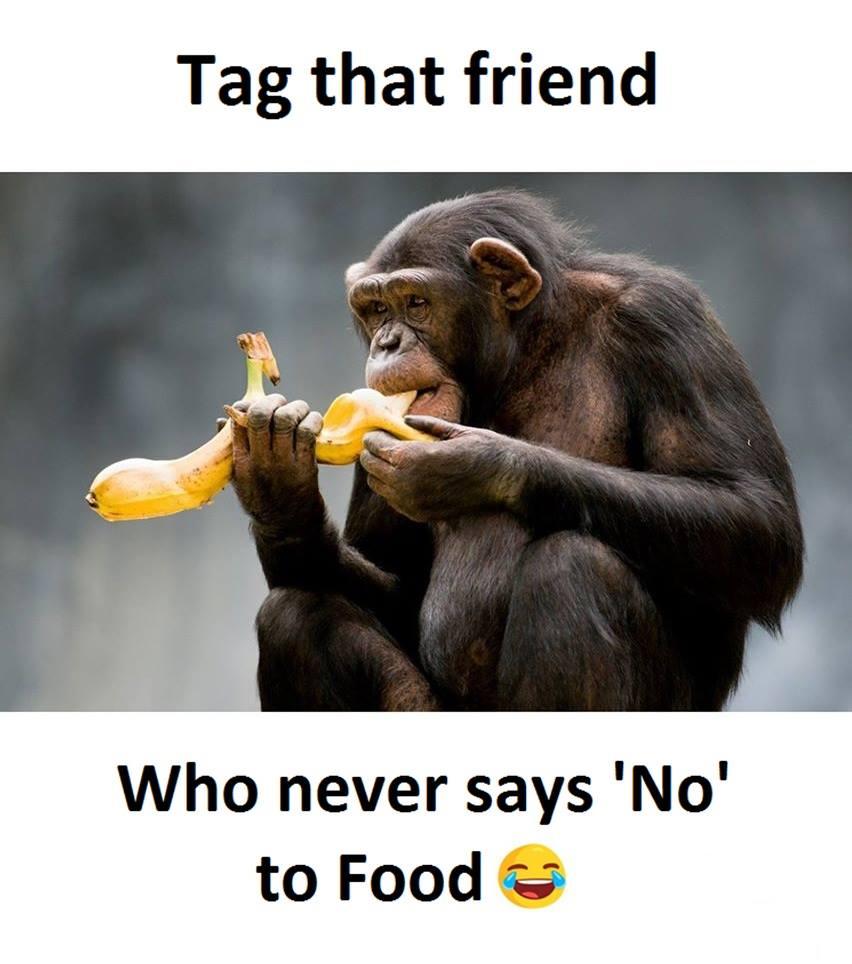 Tag That Friend...