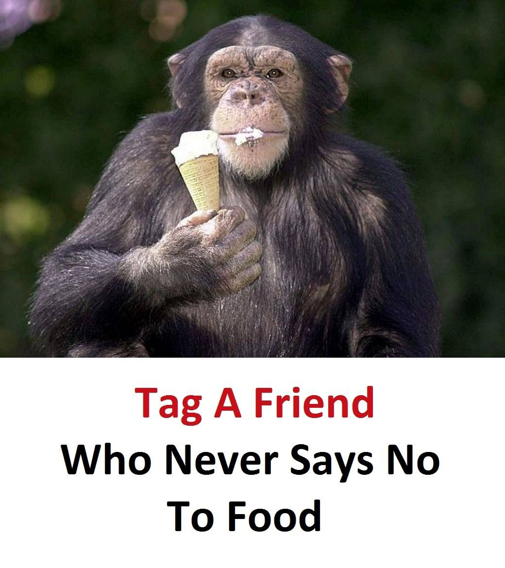 Tag A Friend...