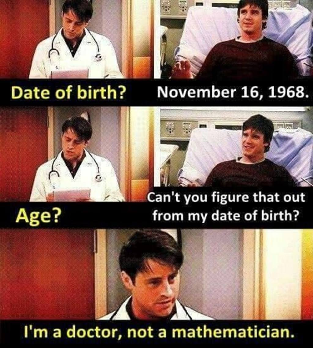 Date Of Birth...