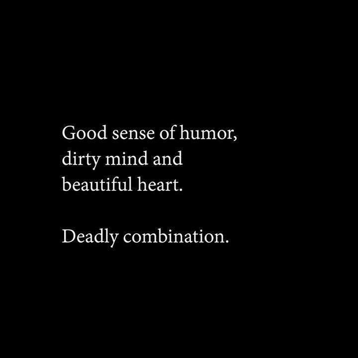 Good Sense Of...