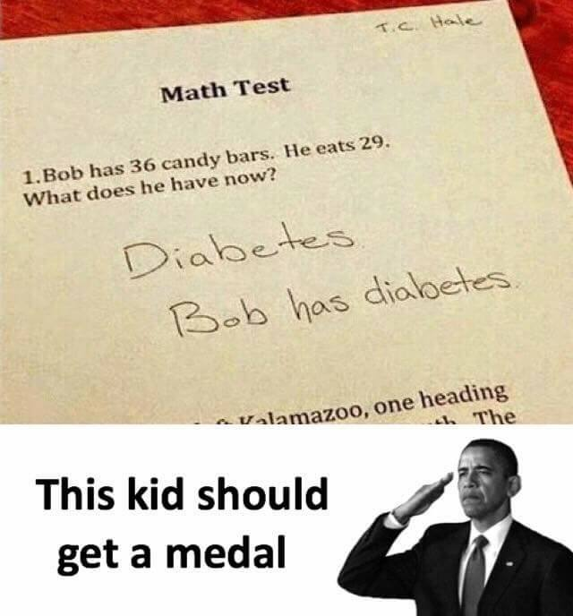 This Kid Should...