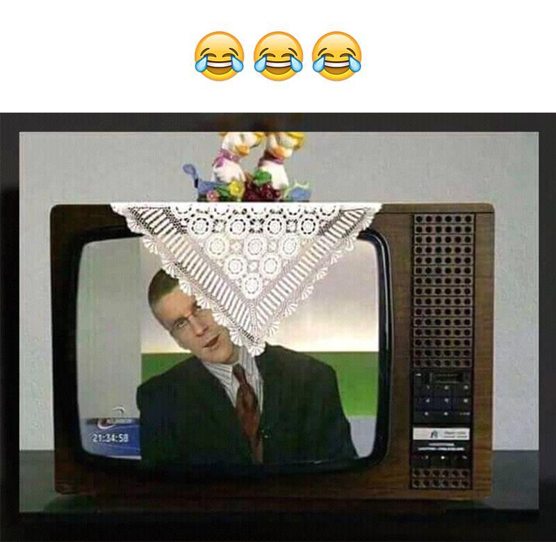 Hahaha...