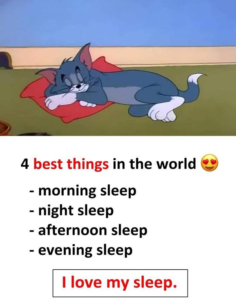 4 Best Things...