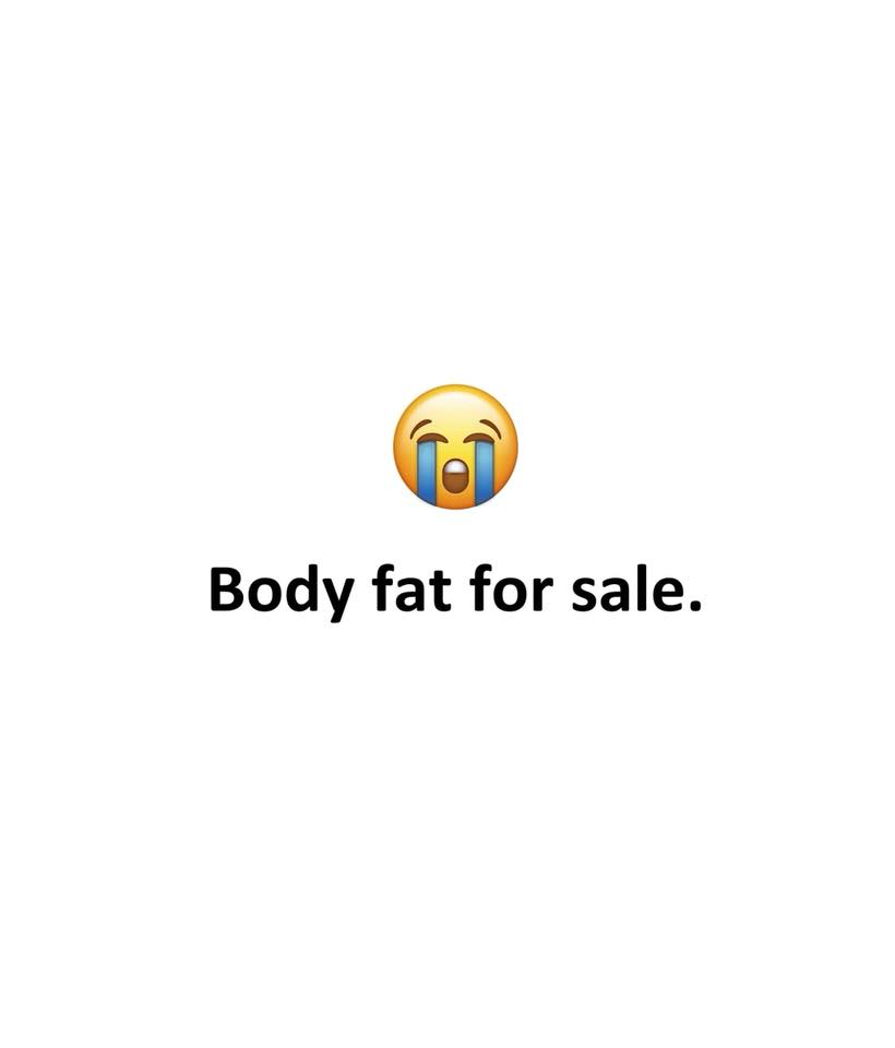Body Fat For...
