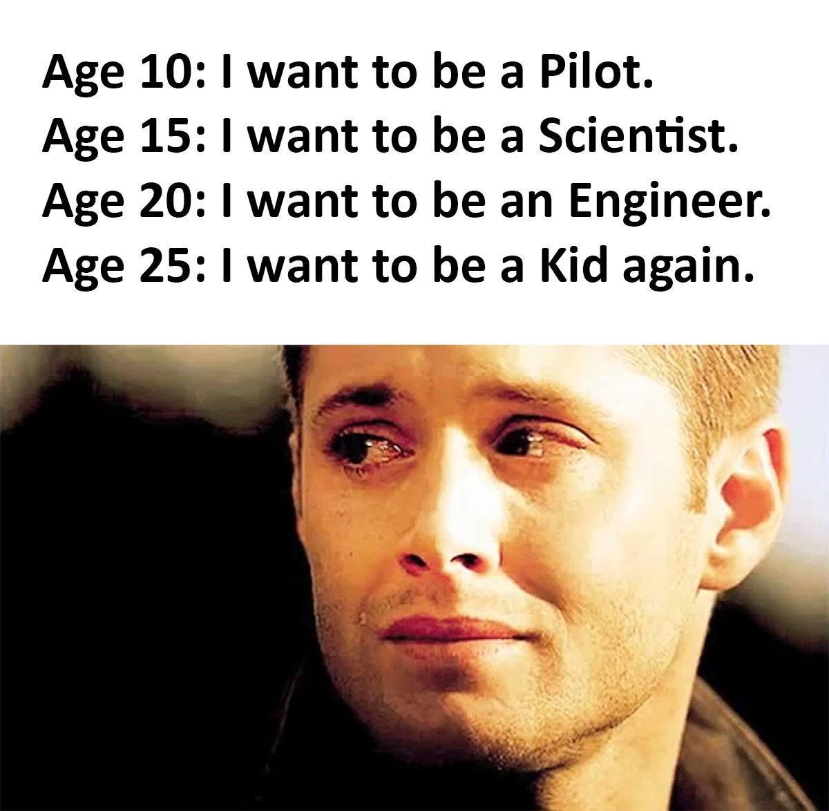 Age 10: I...