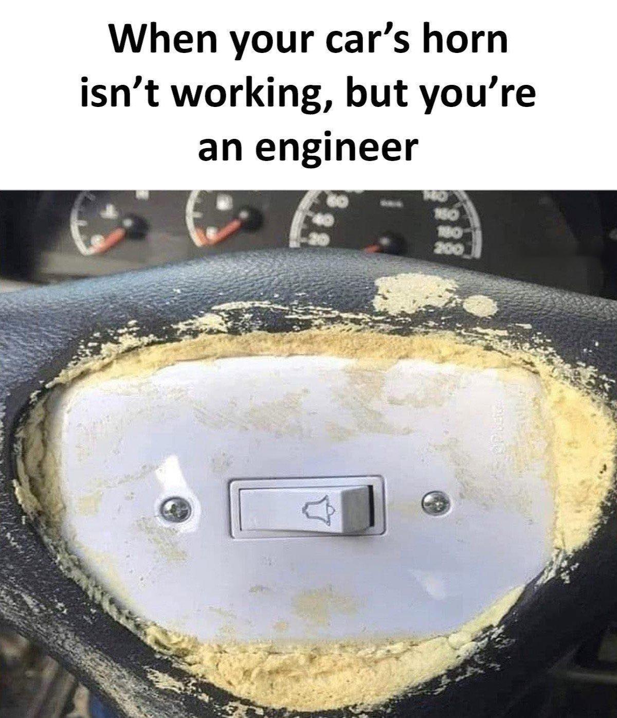 When You Car's...