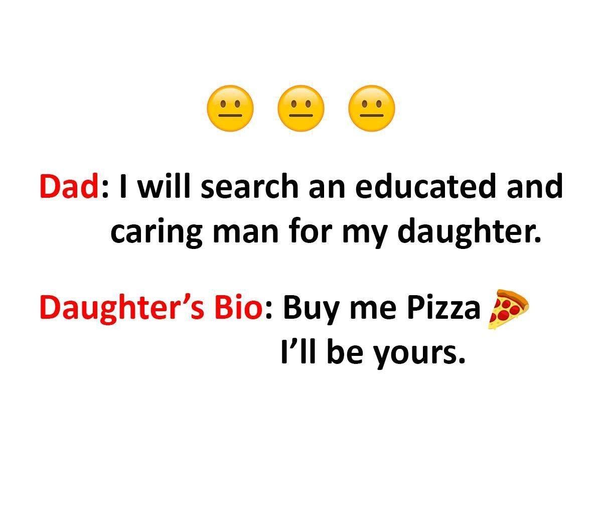 Dad: I Will...