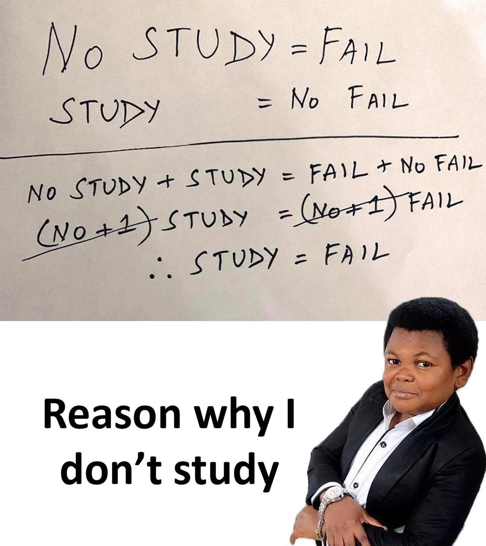 Reason Why I...