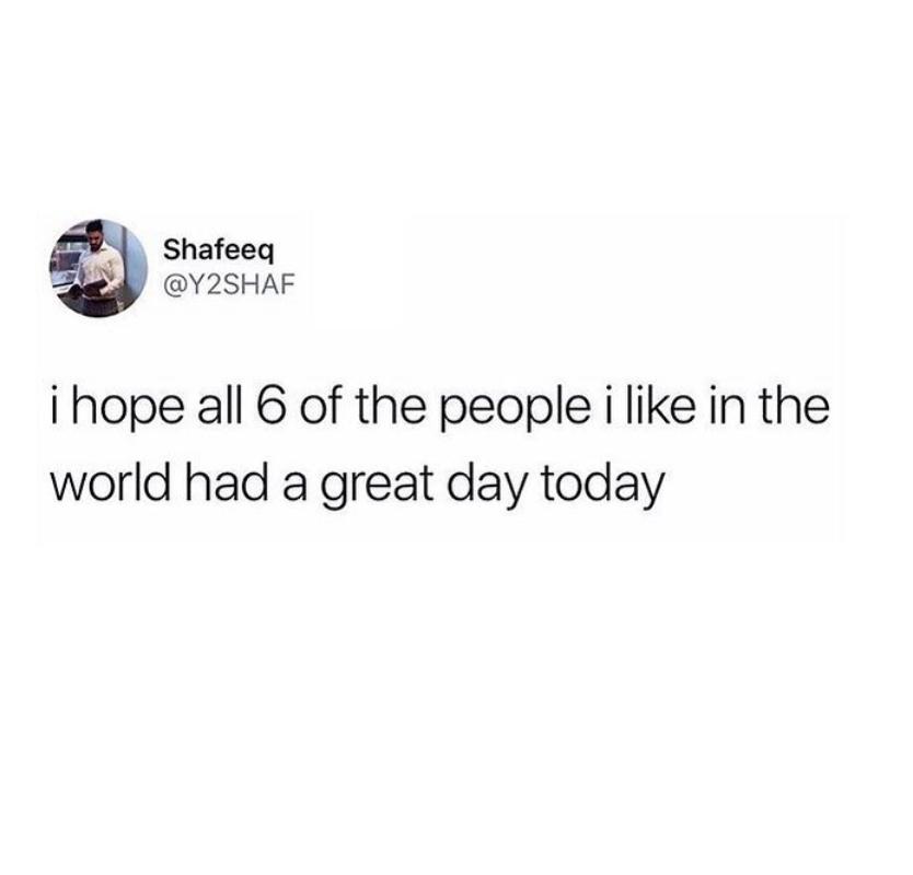 I Hope All...