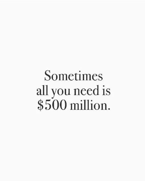 Sometimes All You...