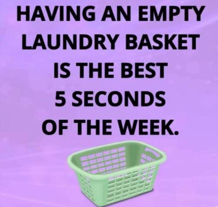 Having An Empty...