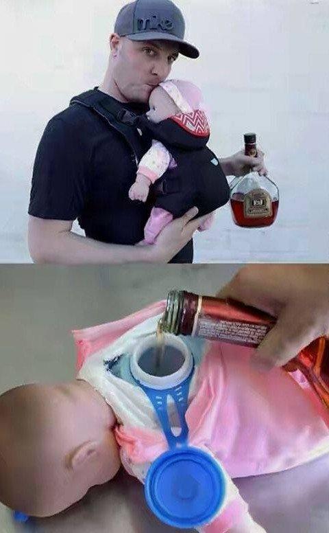 Alcoholic, Level Pro...