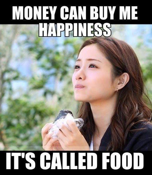Money Can Buy...