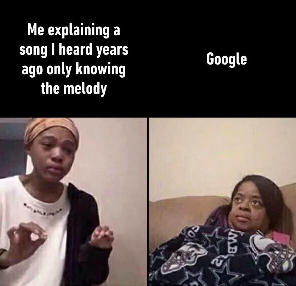 Me Explaining A...
