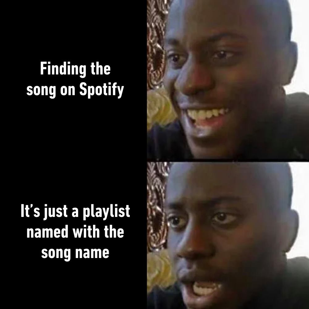 Finding The Song...