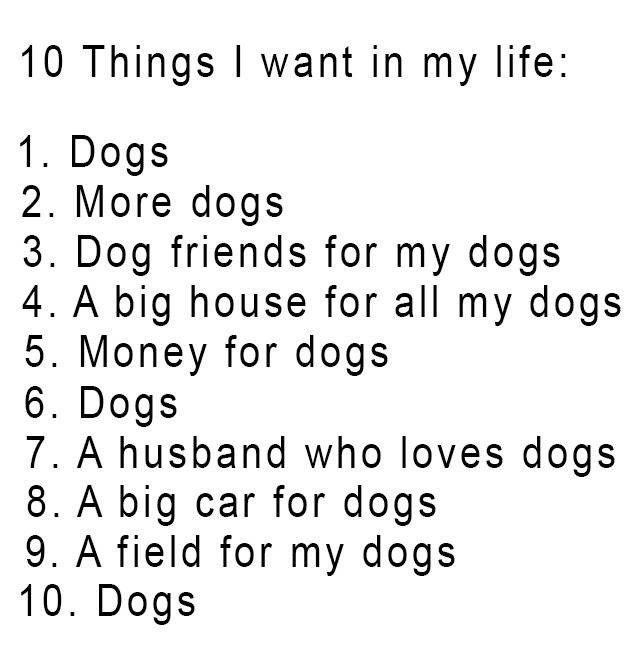 10 Things I...
