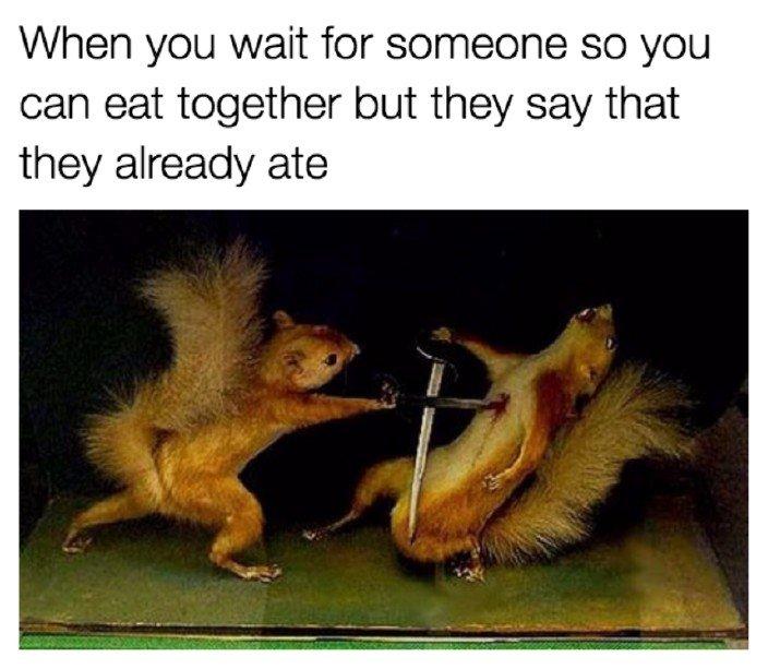 When You Wait...