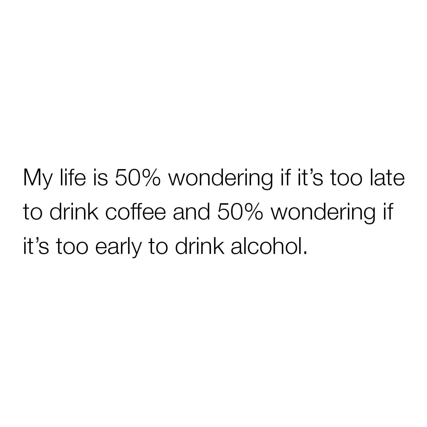 My Life Is...