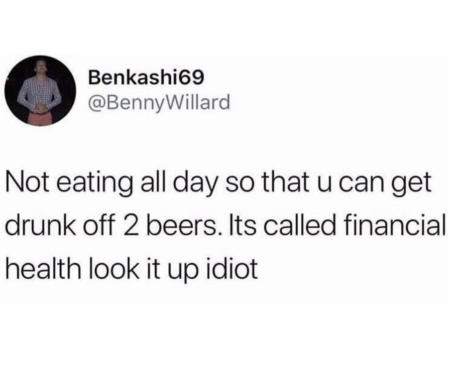 Not Eating All...