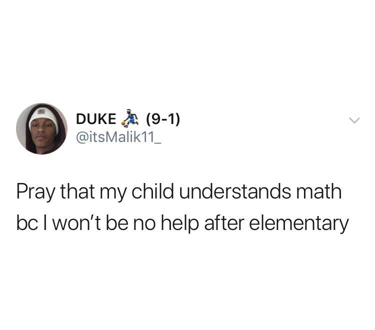 Pray That My...