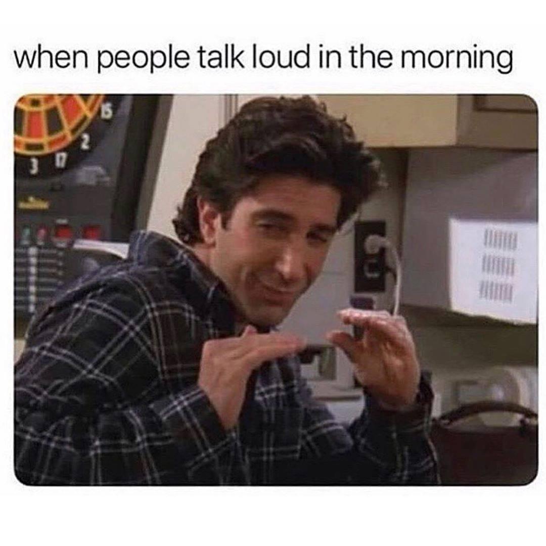 When People Talk...