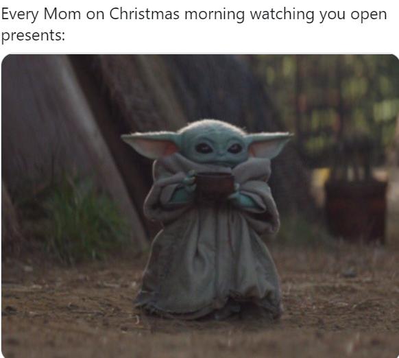 Every Mom On...