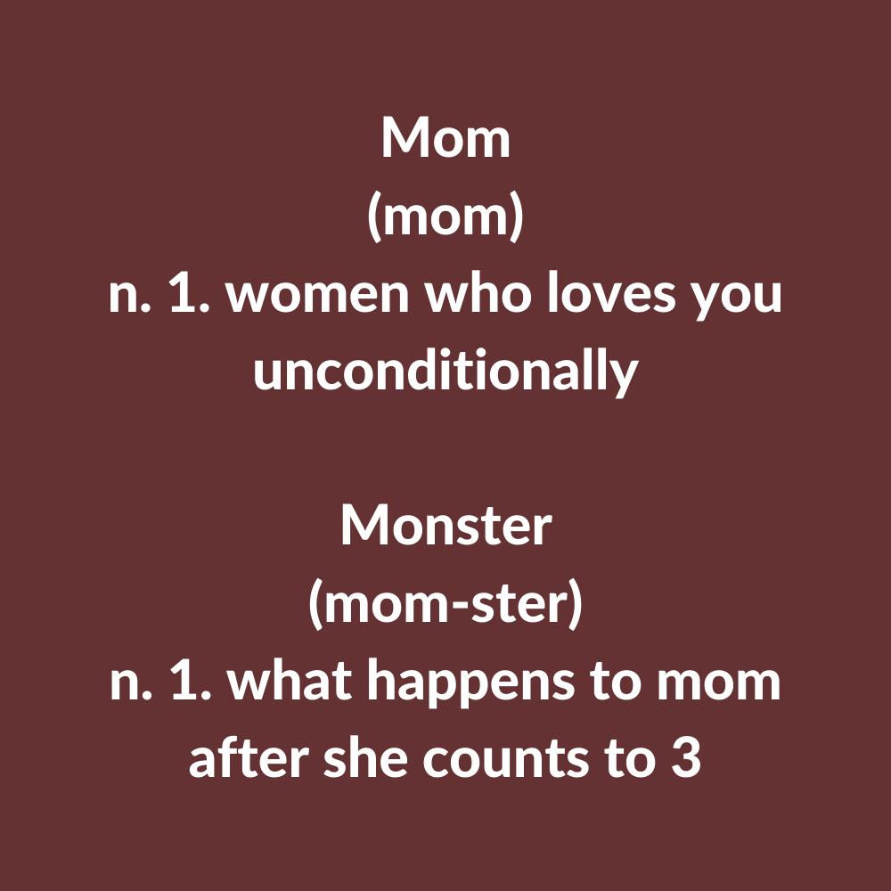 Mom, Women Who...