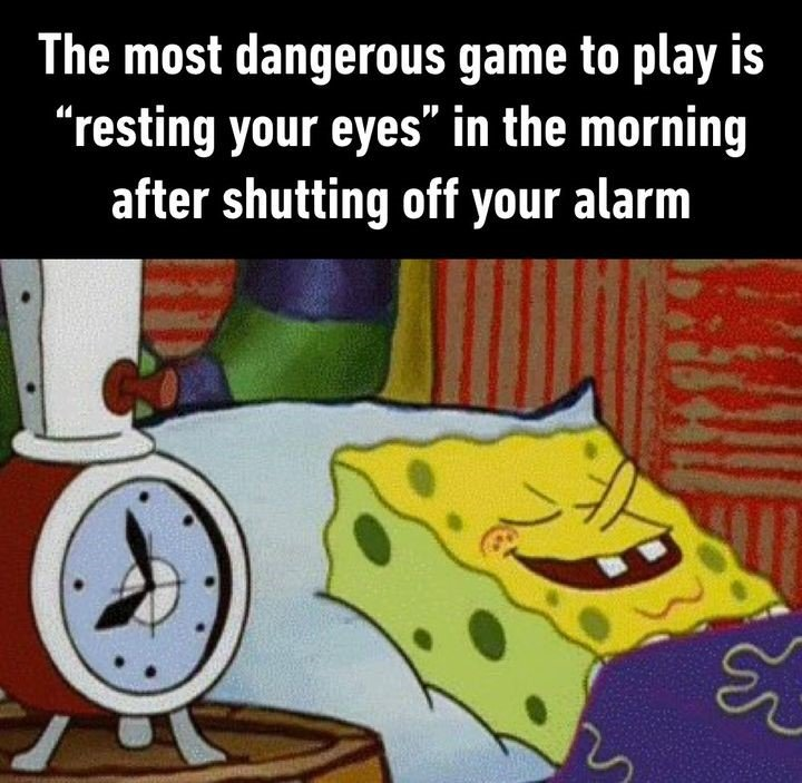 The Most Dangerous...