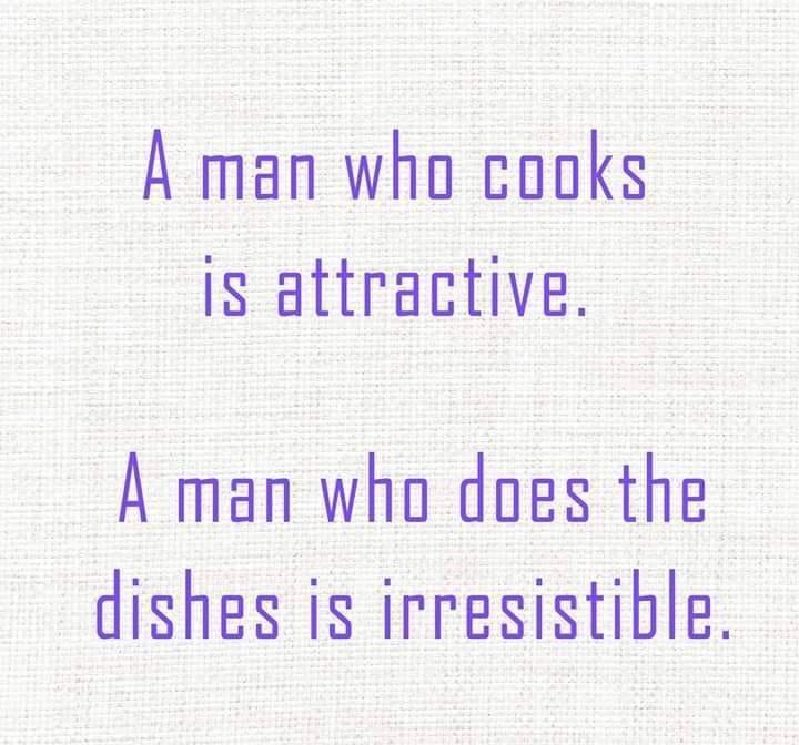 A Man Who...