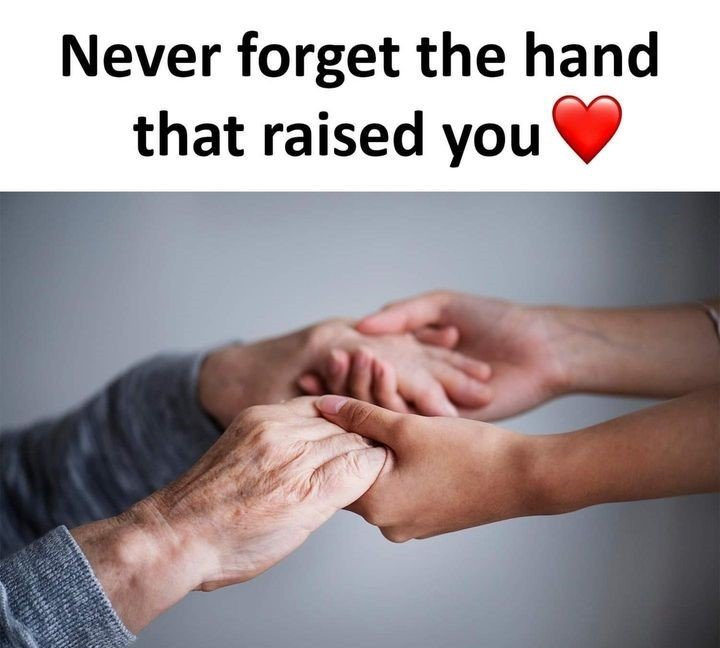 Never Forget The...