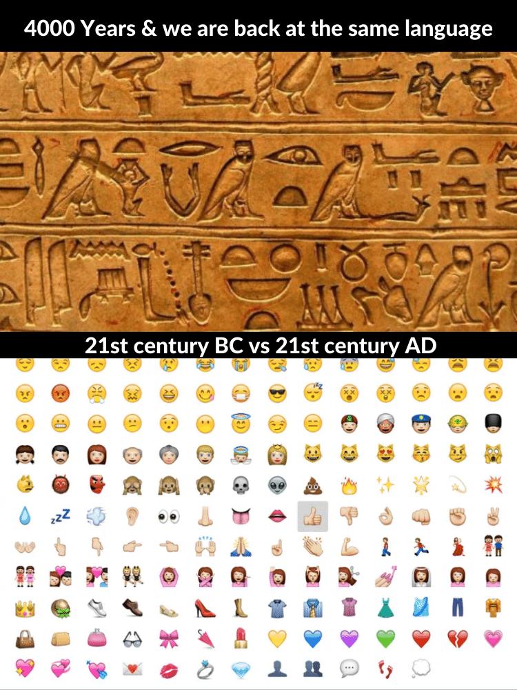 4000 Years &...