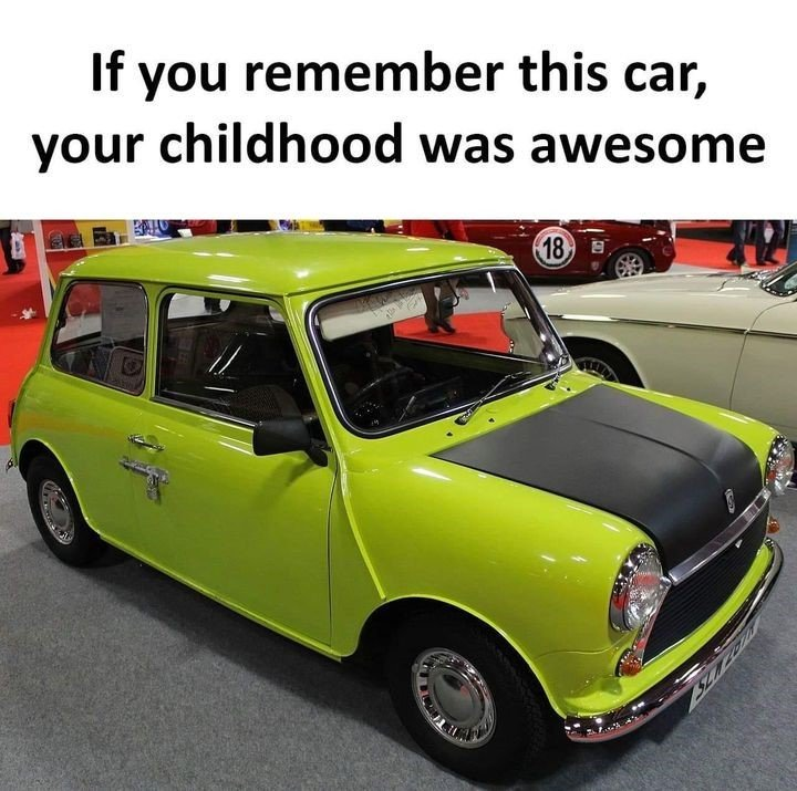 If You Remember...