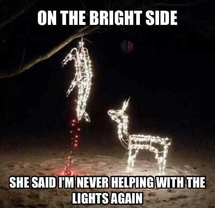 On The Bright...