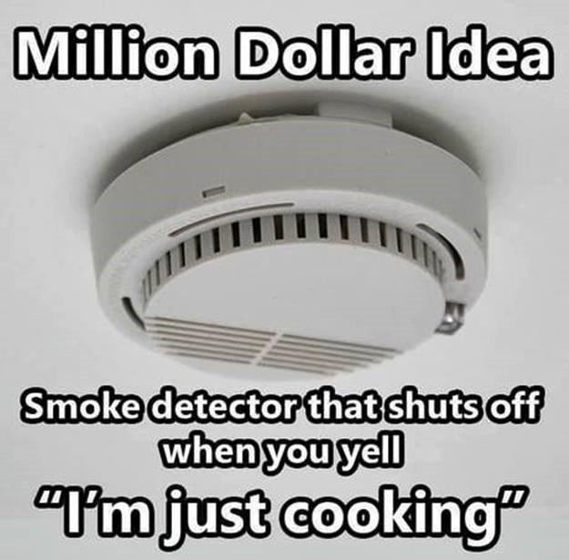 Million Dollar Idea...