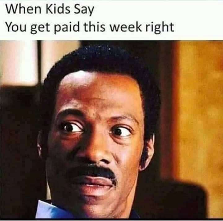 When Kids Say...