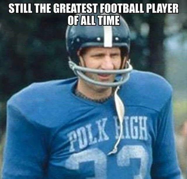 Still The Greatest...
