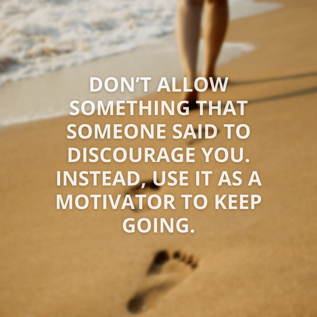 Don't Allow Something...