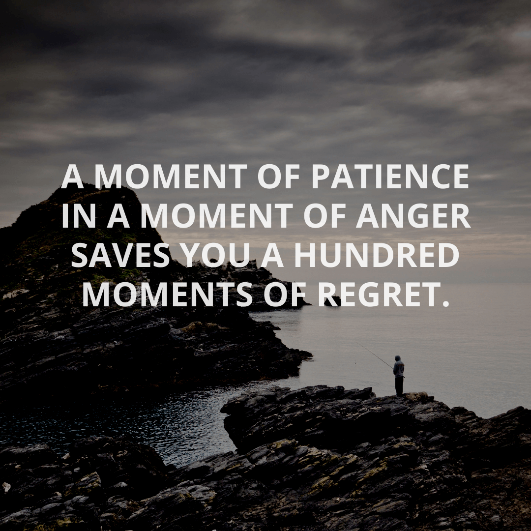 A Moment Of...