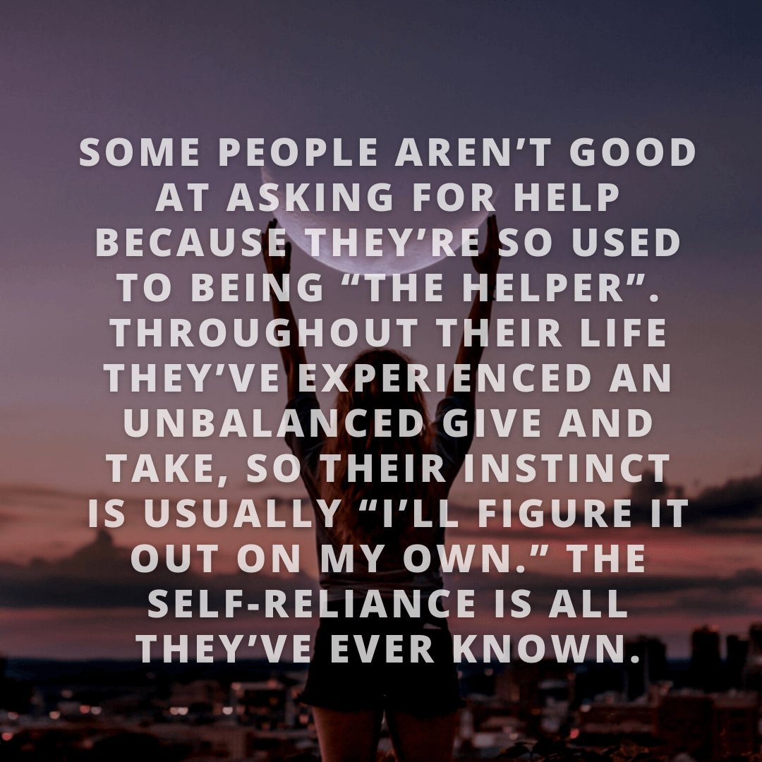 Some People Aren't...