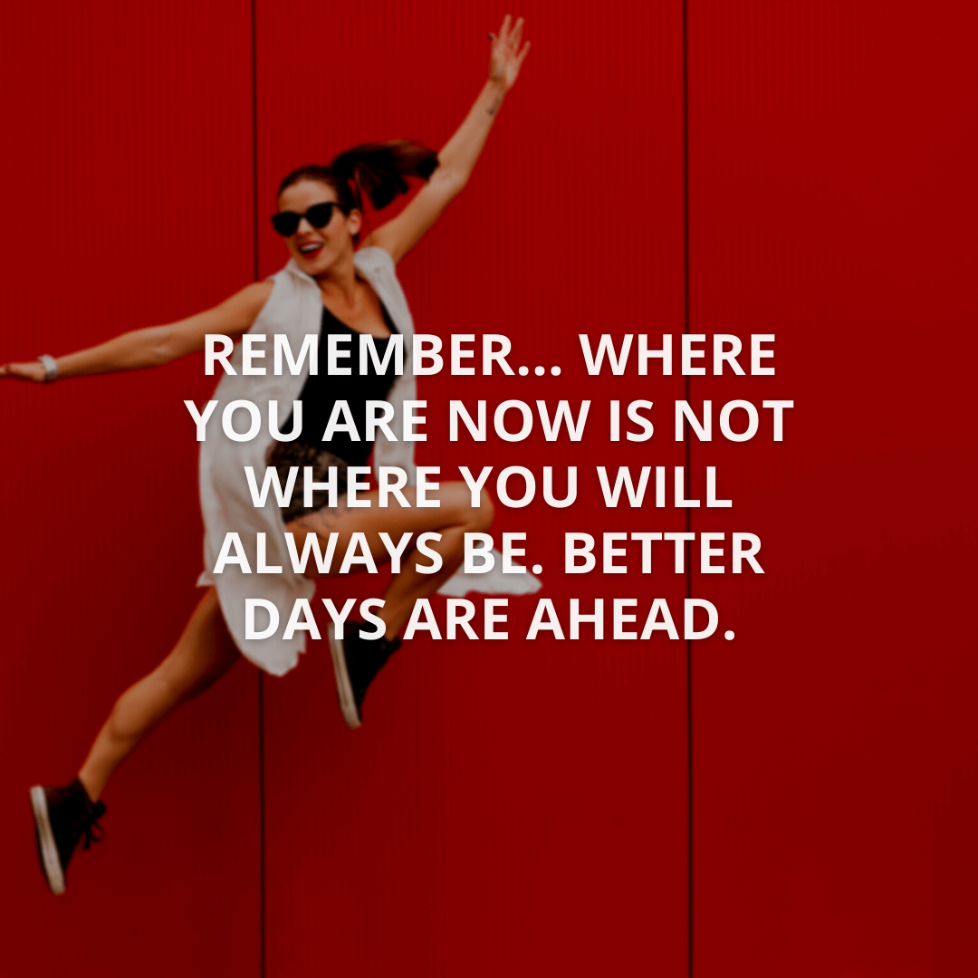 Remember Where You...