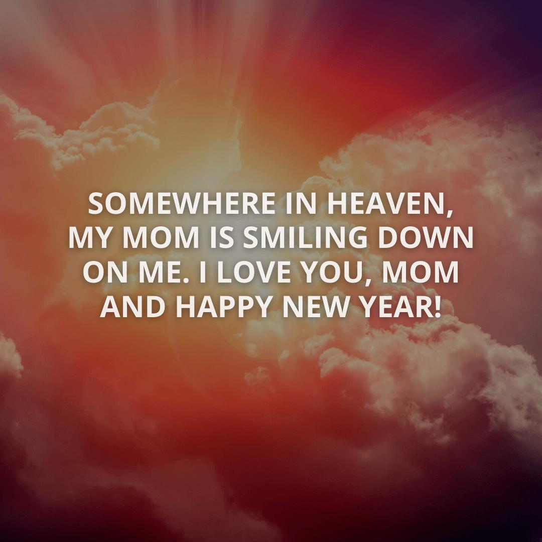 Somewhere In Heaven...